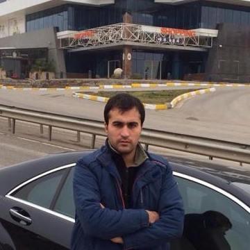 good boy, 31, Erbil, Iraq