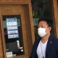 エルビス ミヤシロ, 42, Shizuoka, Japan