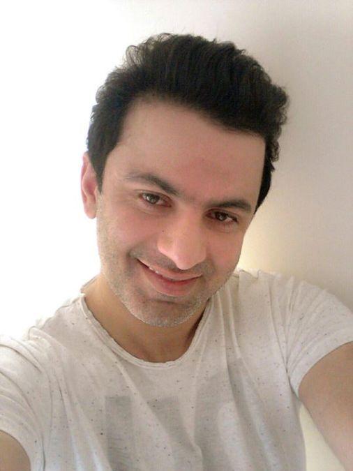 Faisal, 39, Dubai, United Arab Emirates