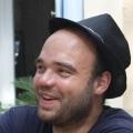 Jo Prijs, 30, Alken, Belgium