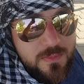 AHMED, 34, Kuwait City, Kuwait