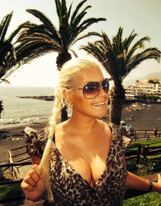 Sierra Lindley, 27, New York, United States