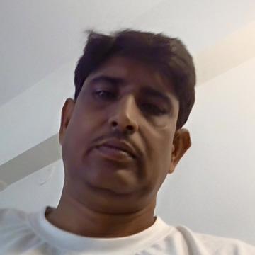 Anand Kaushik, 36, New Delhi, India