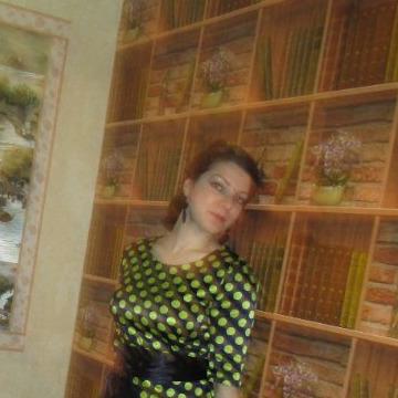 Maria, 34, Novosibirsk, Russian Federation