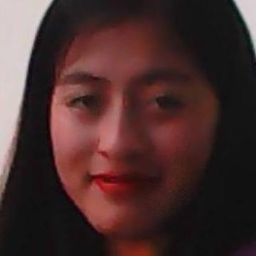 Deysi Cusi, 23, Lima, Peru
