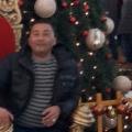 Obi, 43, Istanbul, Turkey