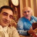 Спартак Григорян, 47, Yerevan, Armenia