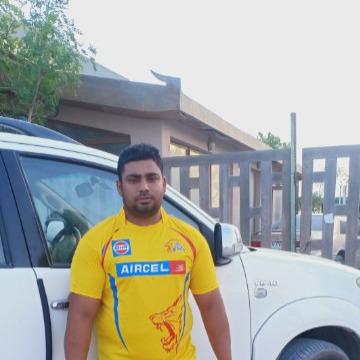 Dildar, 31, Dubai, United Arab Emirates