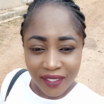 Mary, 31, Lagos, Nigeria