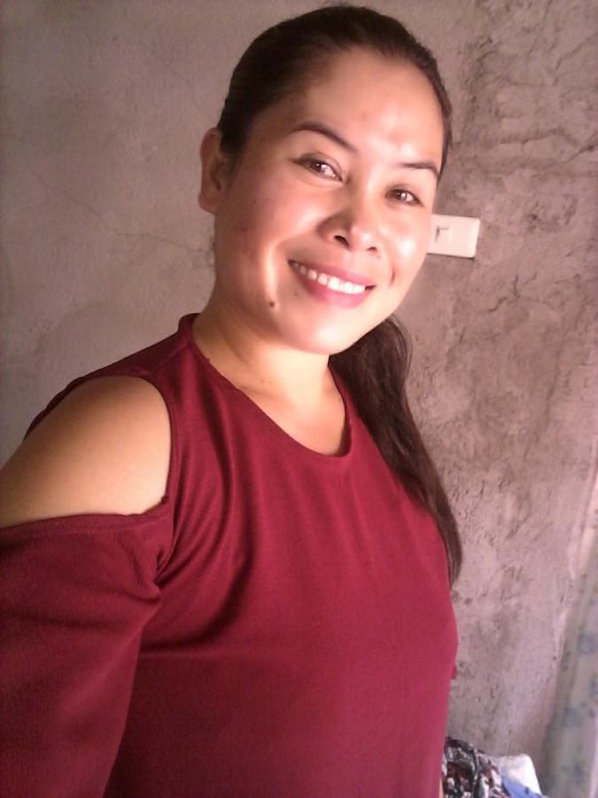 Eva Lague, 37, Cagayan De Oro, Philippines