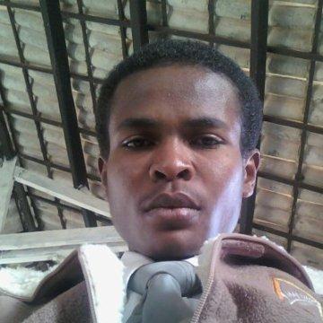justin, 30, Tananarive, Madagascar