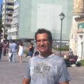 Dogan Ekin, 51, Alanya, Turkey