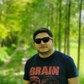 Ferhad Sultanov, 32, Baku, Azerbaijan