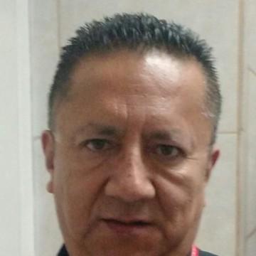 ARTURO AVILA, 57, Chihuahua, Mexico