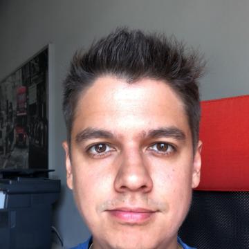 Alex, 31, San Francisco, United States