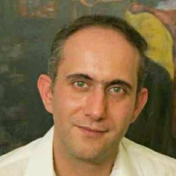 afshin, 45, Tehran, Iran