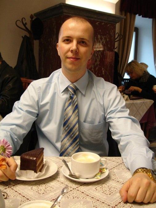 Анатолий, 36, Moscow, Russian Federation