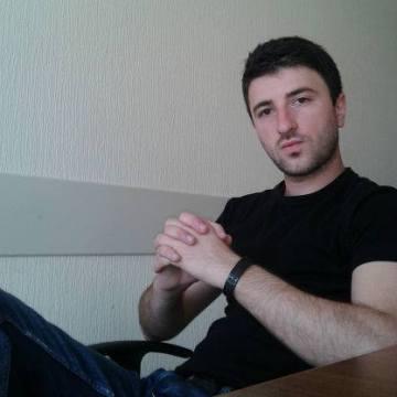 ******, 30, Tbilisi, Georgia