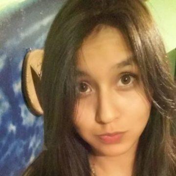 Karen, 24, Ciudad Santa Catarina, Mexico