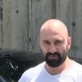 Ayhan, 37, Istanbul, Turkey