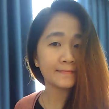 Chau, 26, Da Lat, Vietnam