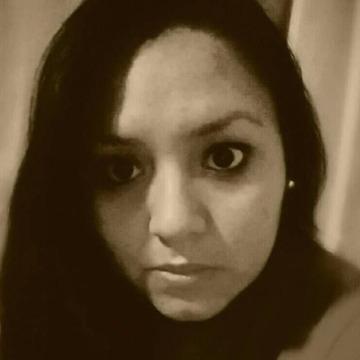 Maribel Nataly Linares Baldárrago, 31, Lima, Peru