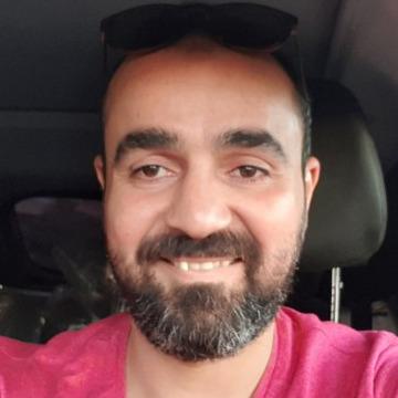 Emam Ahmad, 39, Cairo, Egypt