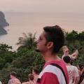 Mohit, 27, Krabi, Thailand