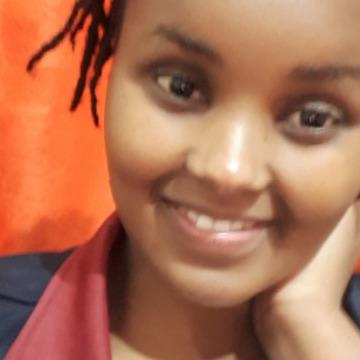 Martha, 24, Arusha, Tanzania
