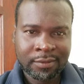 Louis yaw tieku, 42, Accra, Ghana