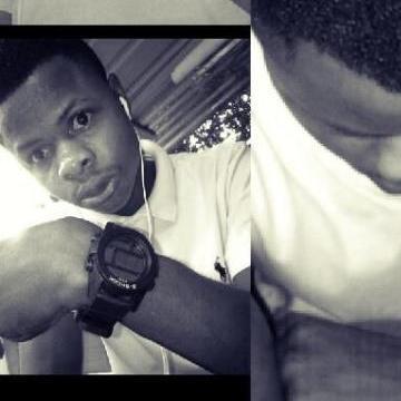 Betwel Emmanuel, 25, Accra, Ghana