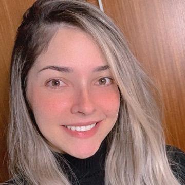 Nanda Santos, 35, Natal, Brazil