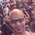 Amro, 34, Amman, Jordan