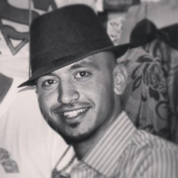 Jackop, 31, Amman, Jordan