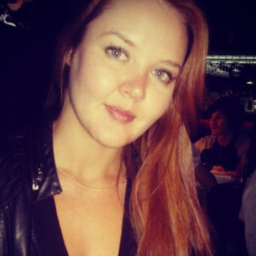 Anastasiya Popova, 34, Moscow, Russian Federation