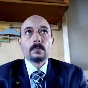 حنة حمادة, 53, Cairo, Egypt