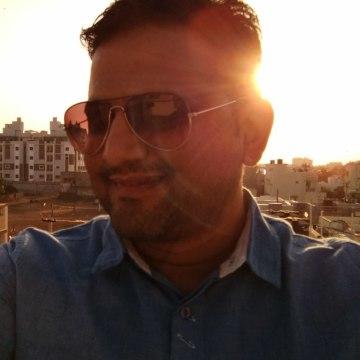 hardik avaiya, 36, Bhavnagar, India