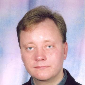 Владимир, 44, Minsk, Belarus