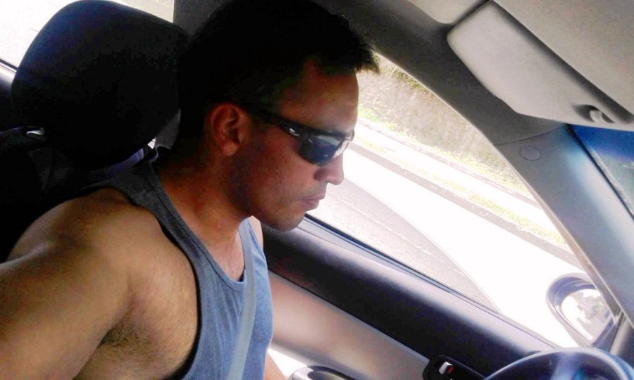 Steven Sánchez, 32, Armenia, Colombia