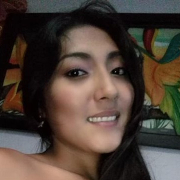 jennifer paola, 24, Ibague, Colombia