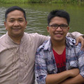 Arief, 53, Jakarta, Indonesia