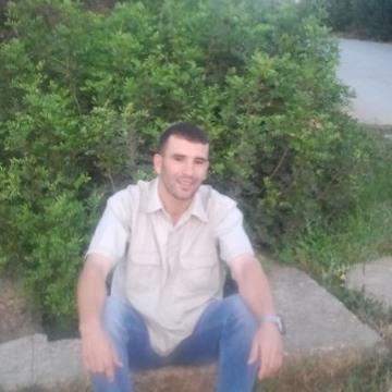 tigzirtois, 33, Tigzirt, Algeria