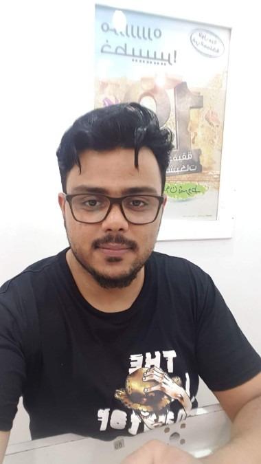 جمال العامري, 27, Sana'a, Yemen