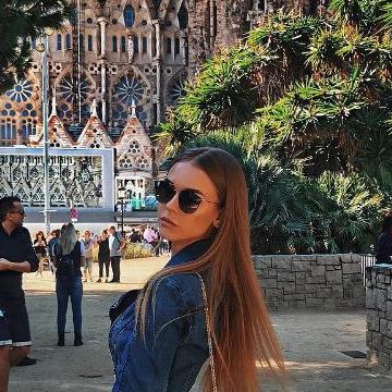 Oksana, 23, Yaroslavl, Russian Federation