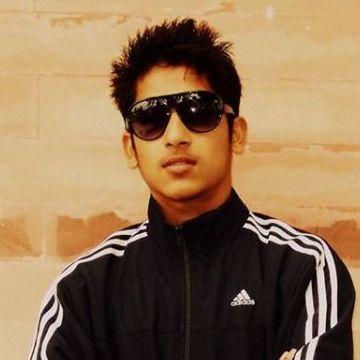 nitesh choudhary, 24, Jaipur, India