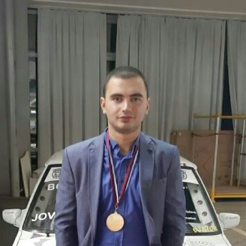 Nenad Kolarević, 21,
