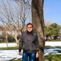 ALp Kuzucan, 61, Istanbul, Turkey