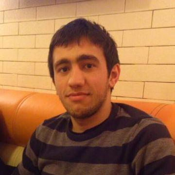 Honorable, 25, Baku, Azerbaijan