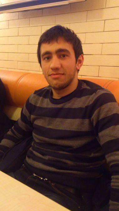 Honorable, 27, Baku, Azerbaijan