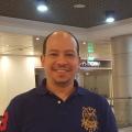 Khaled Hassan, 42, Cairo, Egypt